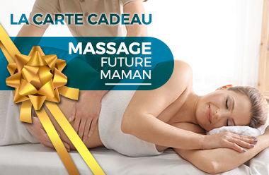 Massage spécial futur Maman 45 minutes